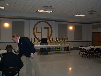 February 28, 2009 Delaware Dirt Track Association First Annual Banquet