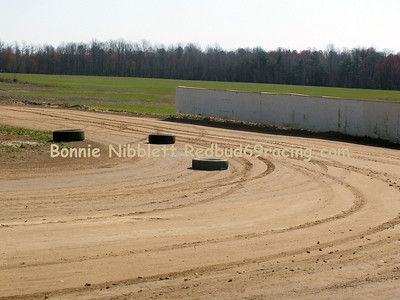 March 22, 2009 Redbud's Pit Shots Delaware Dirt Track Association