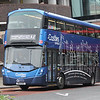 Go North East 6303 Eldon Bus Station Newcastle Jul 17