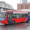 Go North East 5458 Gateshead Interchange Jul 17