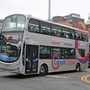 Go North East 6104 Prudhoe Place Newcastle Jul 17