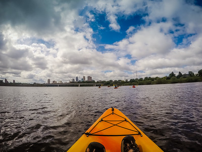 Big City Kayaking