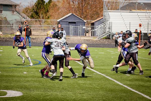 BK vs Huskies JV   080