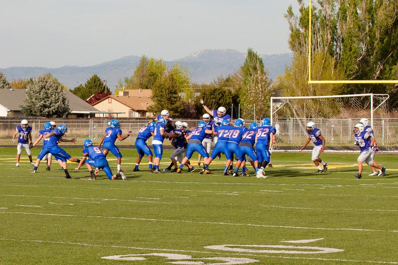 Broncos vs Falcons  115