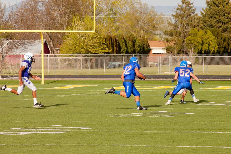 Broncos vs Falcons  112
