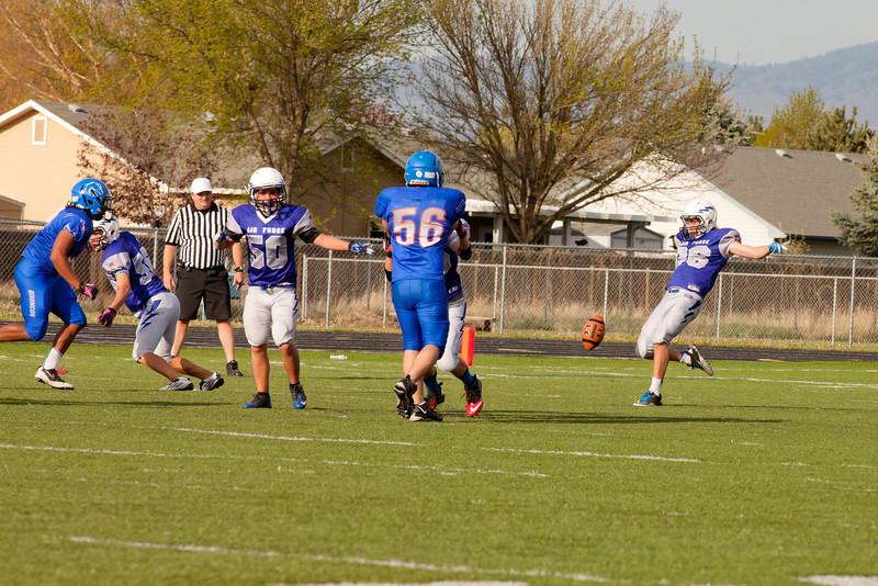 Broncos vs Falcons  127