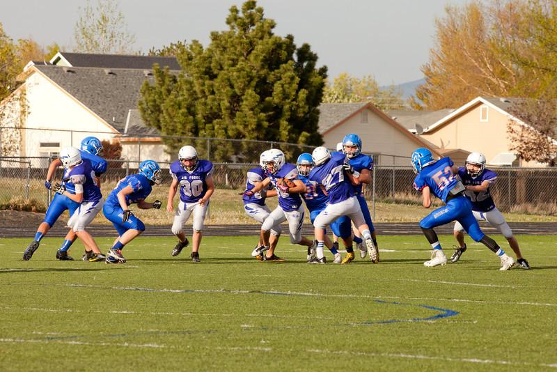 Broncos vs Falcons  124