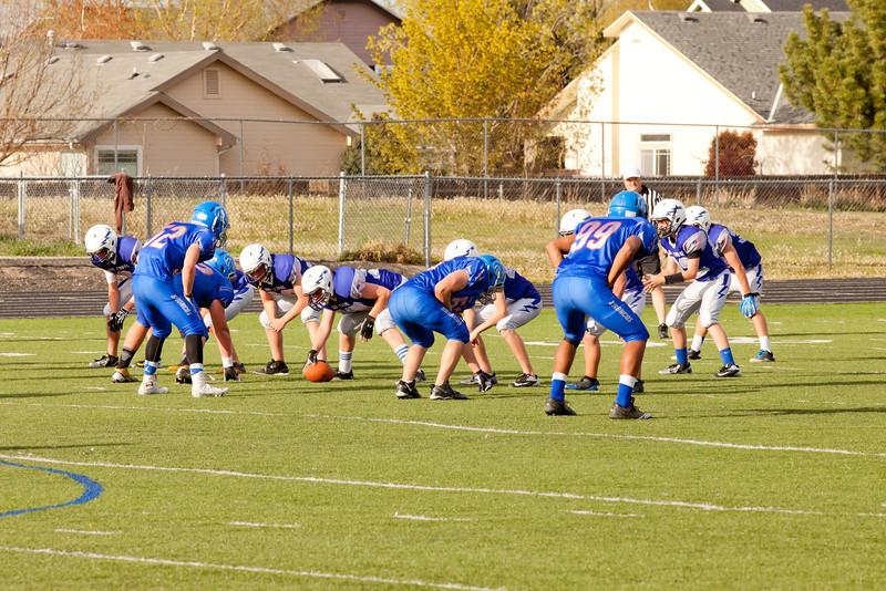 Broncos vs Falcons  118