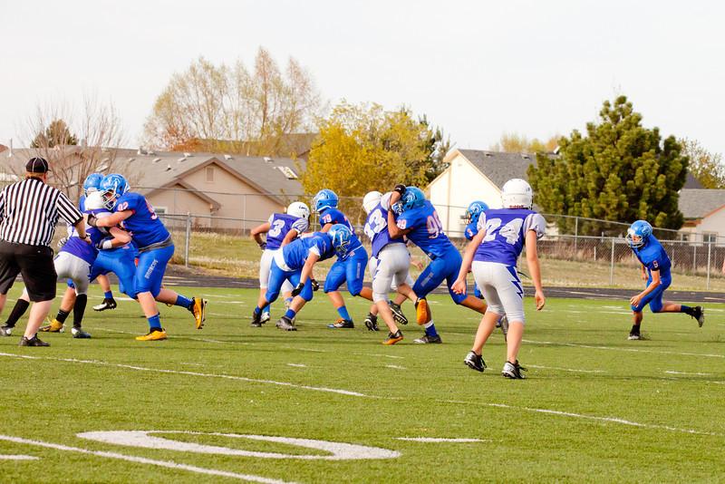 Broncos vs Falcons  106