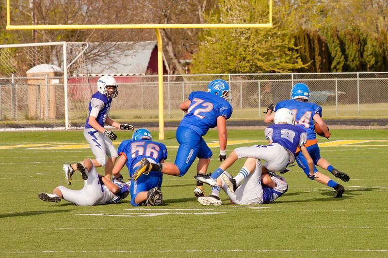 Broncos vs Falcons  138