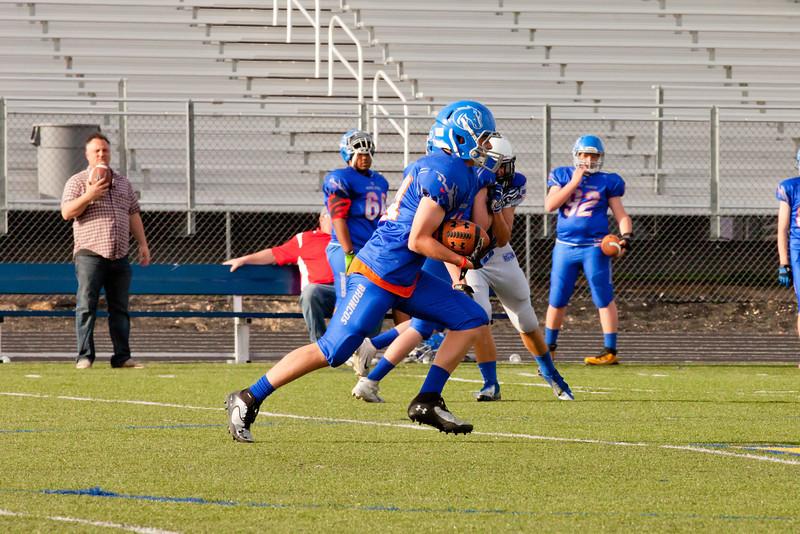 Broncos vs Falcons  129