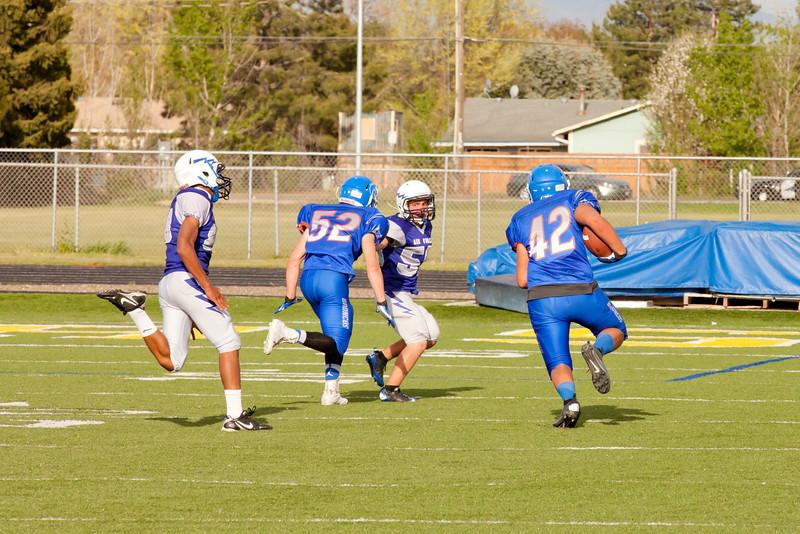 Broncos vs Falcons  113