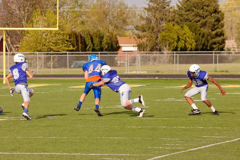 Broncos vs Falcons  137