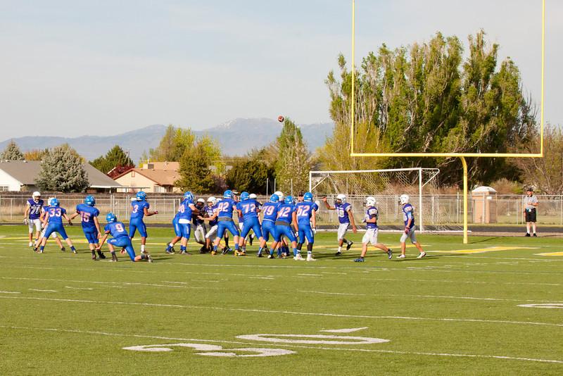 Broncos vs Falcons  116