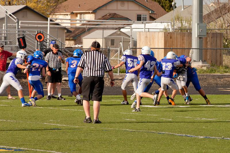 Broncos vs Falcons  122
