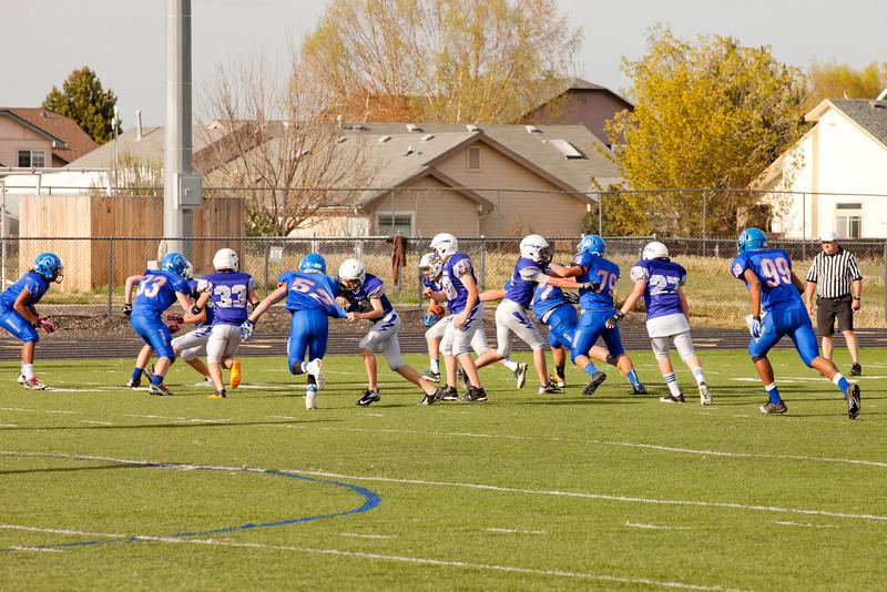Broncos vs Falcons  120