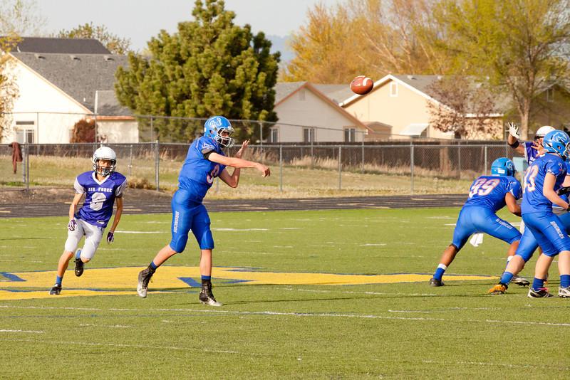 Broncos vs Falcons  134