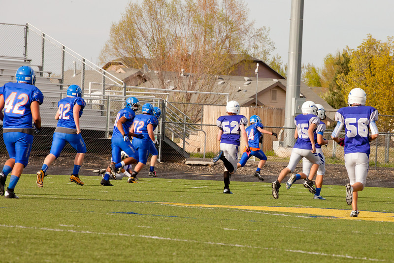 Broncos vs Falcons  108