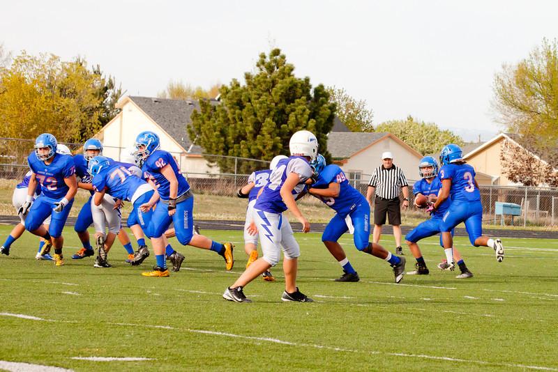 Broncos vs Falcons  104