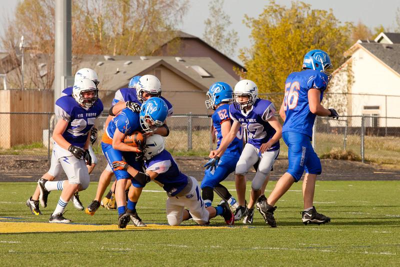 Broncos vs Falcons  132