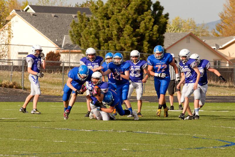Broncos vs Falcons  125