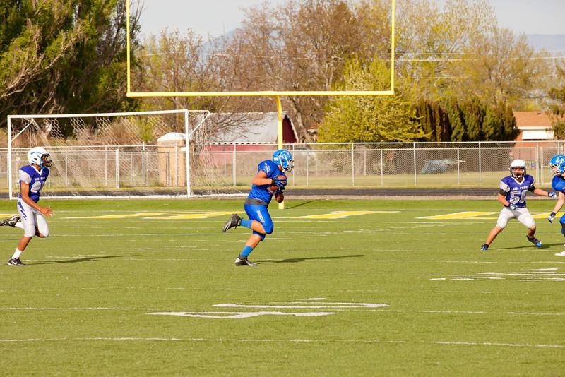 Broncos vs Falcons  111