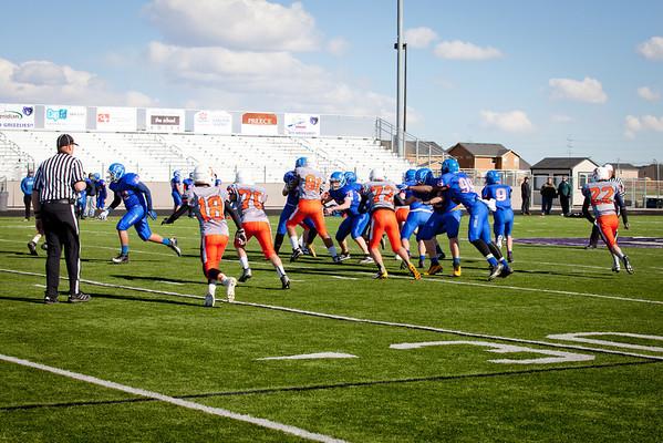 Cowboys V vs Broncos V 152