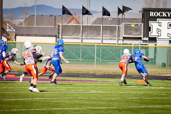 Cowboys V vs Broncos V 015