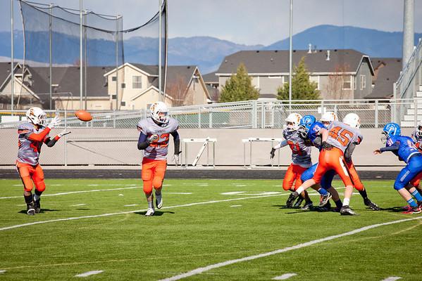 Cowboys V vs Broncos V 147