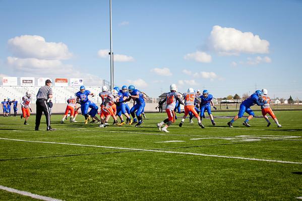 Cowboys V vs Broncos V 154