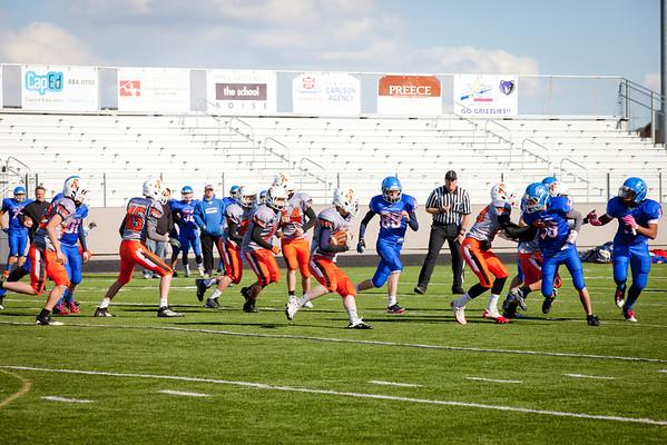 Cowboys V vs Broncos V 169