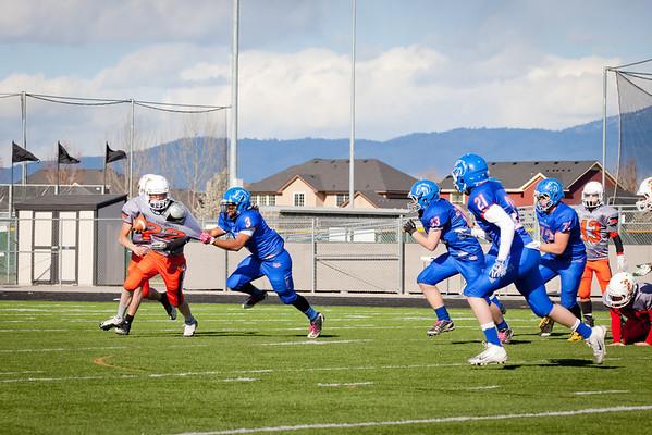 Cowboys V vs Broncos V 183