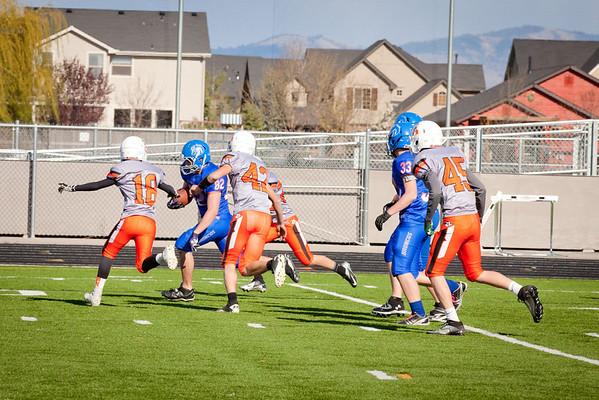 Cowboys V vs Broncos V 163