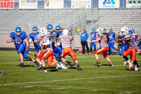 Cowboys V vs Broncos V 092