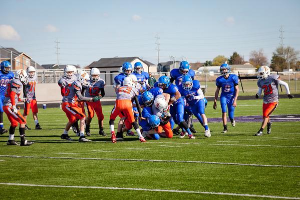Cowboys V vs Broncos V 176