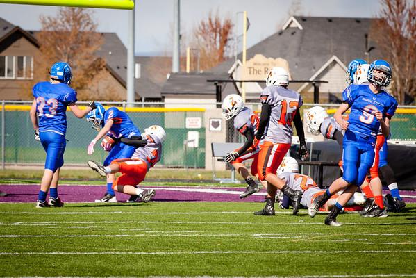 Cowboys V vs Broncos V 025