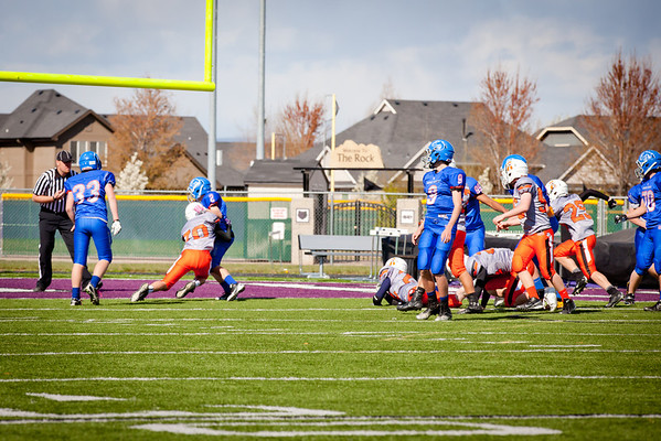 Cowboys V vs Broncos V 023