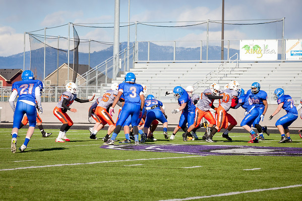 Cowboys V vs Broncos V 181