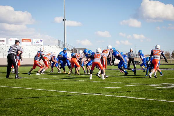 Cowboys V vs Broncos V 153