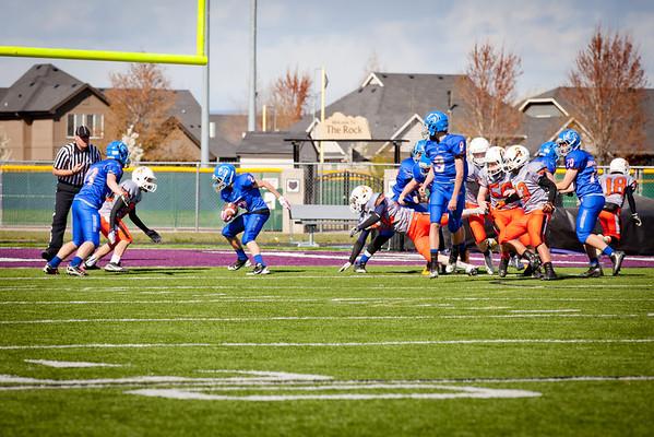 Cowboys V vs Broncos V 021