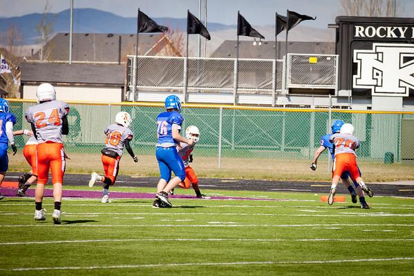 Cowboys V vs Broncos V 016