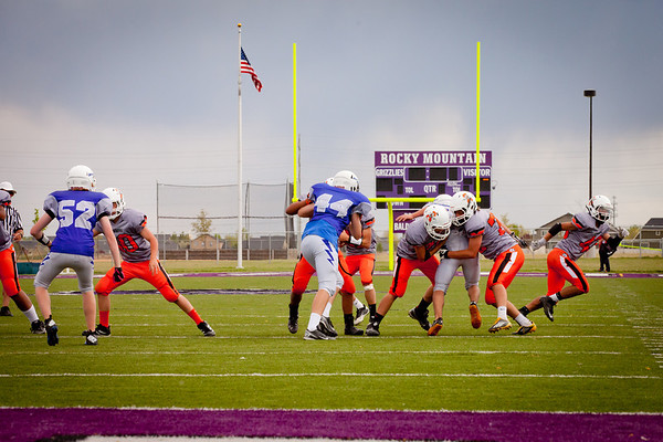 Cowboys V vs Falcons V 039