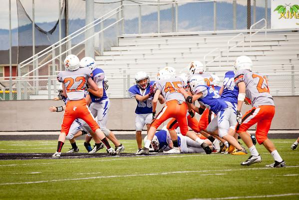 Cowboys V vs Falcons V 003