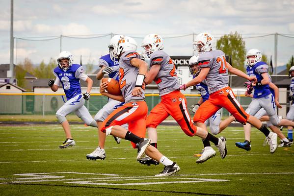 Cowboys V vs Falcons V 023