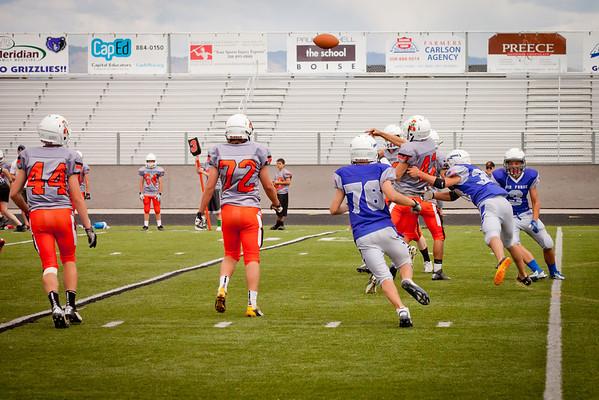 Cowboys V vs Falcons V 001