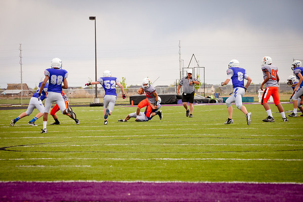 Cowboys V vs Falcons V 042