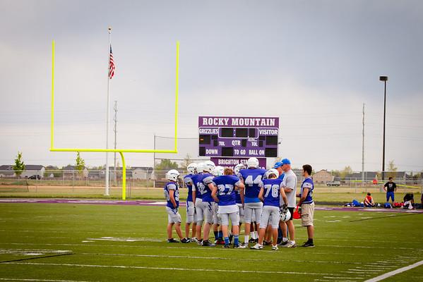 Cowboys V vs Falcons V 043