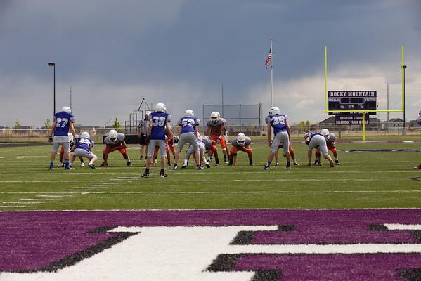 Cowboys V vs Falcons V 030