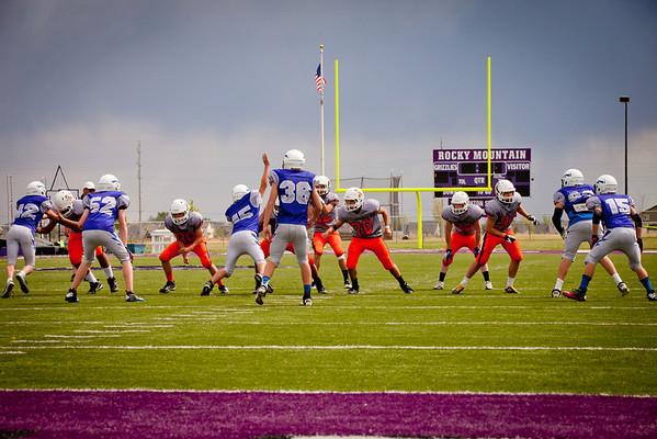 Cowboys V vs Falcons V 035