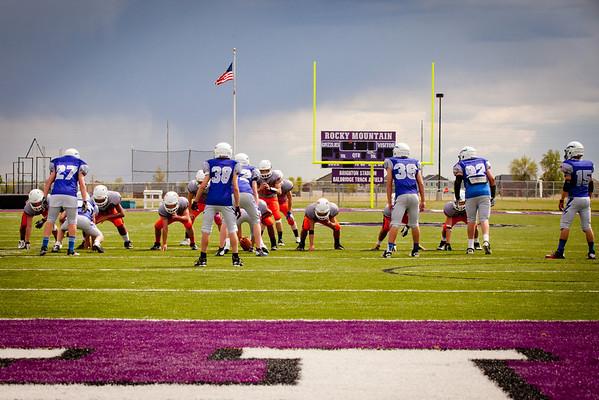 Cowboys V vs Falcons V 031